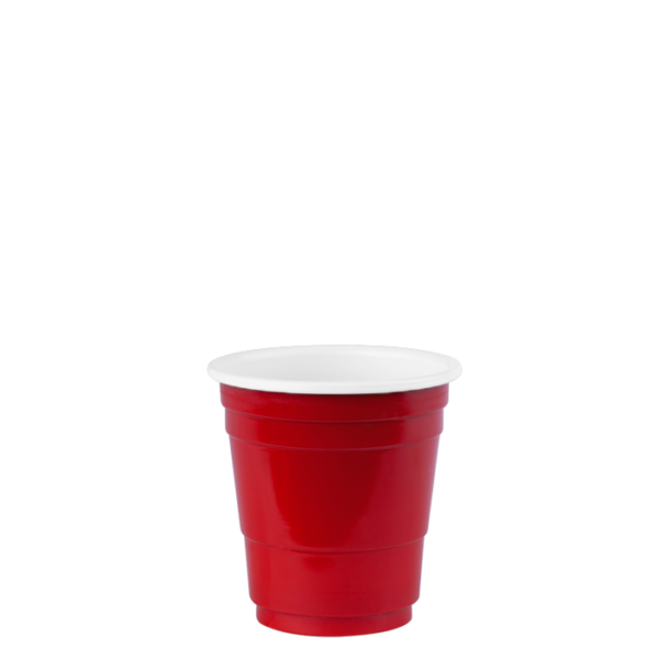 Micros red shot cup REDDS