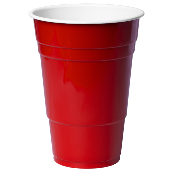 red cup 425ml redds